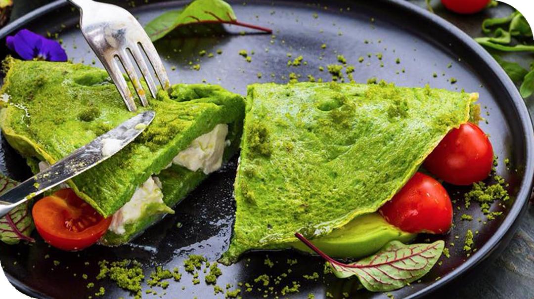 green oml 12
