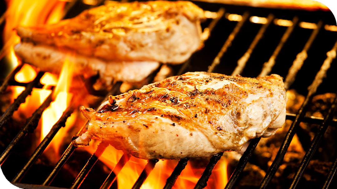 grilled chicken breast 12