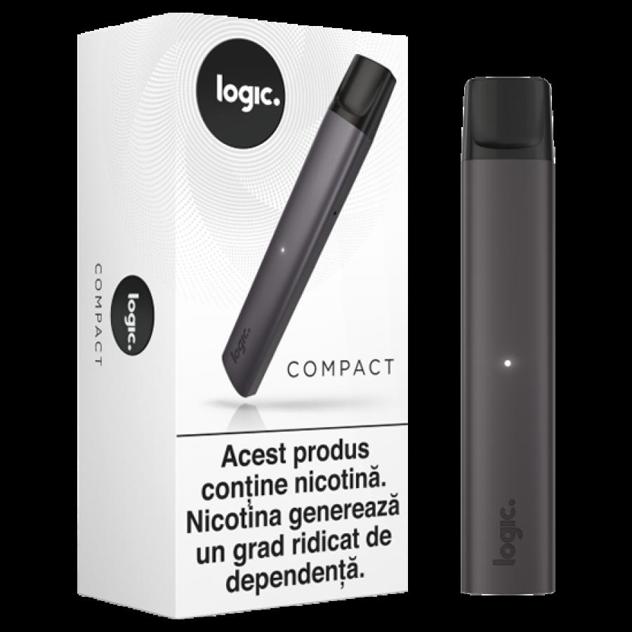 logic-compact-vape-pen-tigari-electronice-gri-inchis